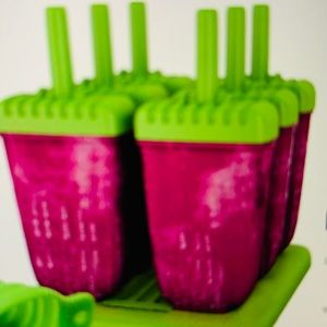 MAMASICLES POPSICLE MOLDS